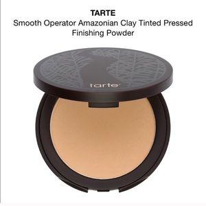tarte Smooth Operator • Amazonian Clay Light